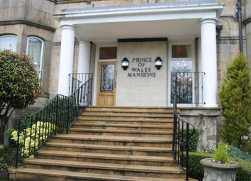 Thumbnail 2 bed flat to rent in Prince Of Wales Mansions, York Place, Harrogate