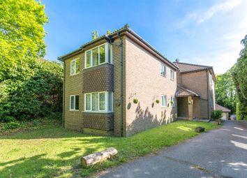 Thumbnail 1 bedroom flat for sale in Station Road, Heathfield