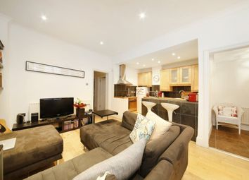 Thumbnail 2 bed flat to rent in Barons Court Road, West Kensington