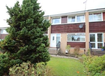 Thumbnail 3 bed terraced house for sale in Hillend Crescent, Clarkston, East Renfrewshire