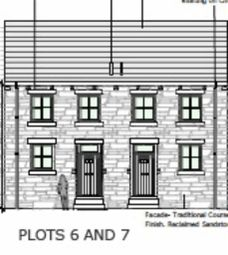 Thumbnail 3 bed semi-detached house for sale in Church Street, Ribchester, Preston
