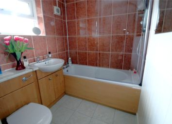 Thumbnail 1 bedroom flat for sale in Stoneyfields Court, Sandy Lane, Newcastle Under Lyme