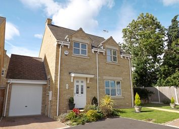 Thumbnail 3 bed detached house for sale in Gretton Road, Winchcombe, Cheltenham