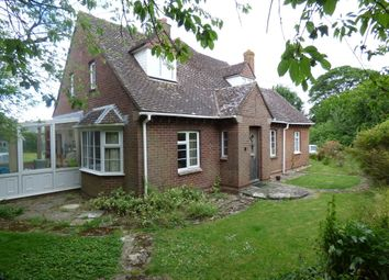 Thumbnail 3 bed detached house to rent in Priors Hill, Wroughton, Swindon