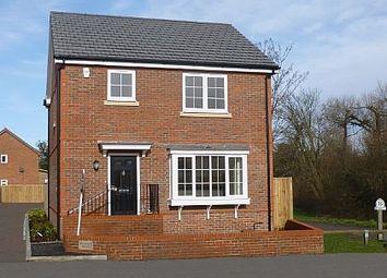 Thumbnail 3 bed detached house for sale in Ray Mill Road West, Maidenhead, Berkshire