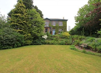 Thumbnail Detached house for sale in Craigie Lodge, Ballplay Road, Moffat, Dumfriesshire