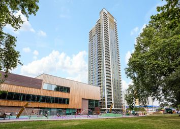 Thumbnail Studio for sale in West Grove, Elephant Park, Elephant And Castle, London