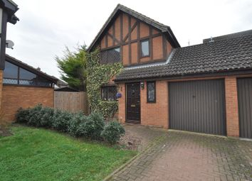 Thumbnail 3 bed property for sale in Ramerick Gardens, Arlesey