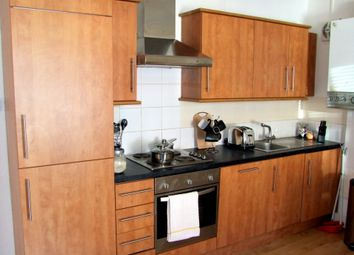 Thumbnail 3 bedroom flat to rent in Upper Clapton Road, Upper Clapton