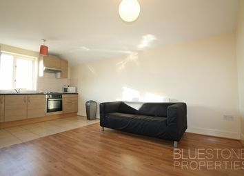Thumbnail 2 bed flat to rent in Longley Road, Tooting Broadway