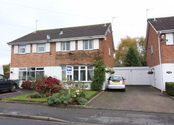 3 bed semi-detached house for sale in Albermarle Road, Kingswinford DY6