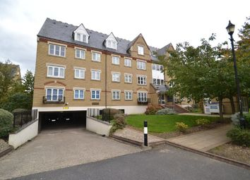 Thumbnail 2 bed flat to rent in Reeds Development, Anglian Close, Watford