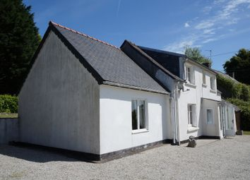 Thumbnail 2 bed detached house for sale in Plonévez-Du-Faou, Bretagne, 29530, France