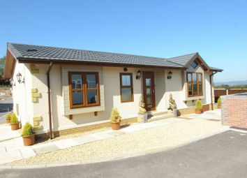 Thumbnail 2 bed bungalow for sale in Mayfair, Cambrian Residential Park, Culverhouse Cross, Cardiff