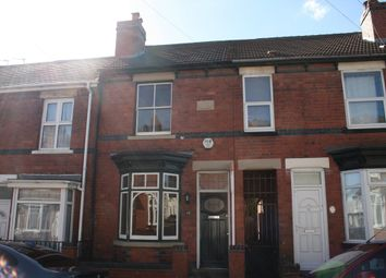 Thumbnail 3 bed terraced house to rent in Hart Road, Wolverhampton