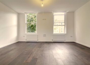Thumbnail 2 bed flat to rent in Dunlace Road, Hackney, London