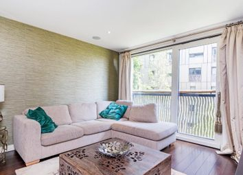 Thumbnail 2 bed flat to rent in Bramah House, Gatliff Road, Grosvenor Waterside