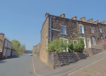 Thumbnail 3 bed end terrace house for sale in Sutherland Street, Colne, Lancashire