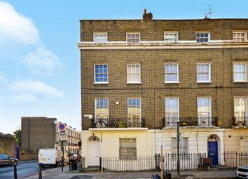 Thumbnail 1 bedroom flat to rent in Camden Street, Camden