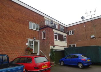 Thumbnail 2 bed flat for sale in Norton Lees Road, Sheffield