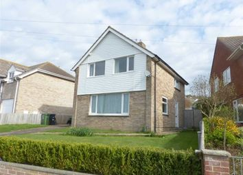 Thumbnail 3 bed detached house for sale in Stanier Road, Weymouth, Dorset