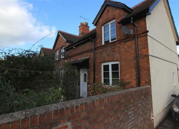 Thumbnail 2 bed terraced house to rent in Howells Place, Monmouth