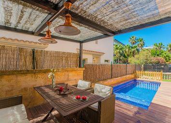 Thumbnail 3 bed chalet for sale in Spain, Mallorca, Alcúdia, Puerto De Alcúdia, Majorca, Balearic Islands, Spain