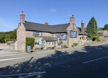 Thumbnail Pub/bar for sale in Star Bank, Staffordshire: Cotton