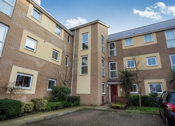 Thumbnail 2 bedroom flat for sale in Solario Road, Costessey, Norwich