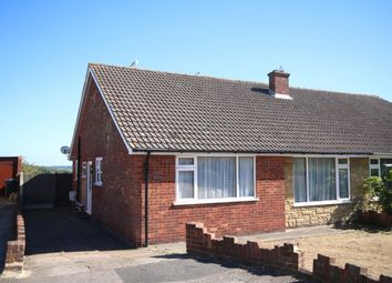 Thumbnail 3 bed bungalow to rent in St. Michaels Close, Rough Common, Canterbury