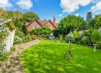 Thumbnail 3 bed cottage for sale in The Cottage, Purton Lane, Farnham Royal, Buckinghamshire