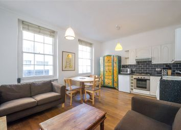 Thumbnail 1 bed property for sale in Warren Street, London