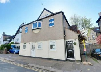 Thumbnail 2 bed maisonette to rent in Nelson Drive, Leigh-On-Sea
