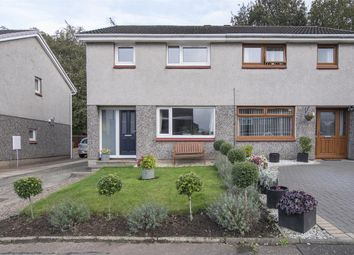 Thumbnail 3 bed semi-detached house for sale in Erbach Avenue, Laurieston, Falkirk