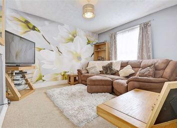 Thumbnail 2 bed flat for sale in South Road, Hailsham