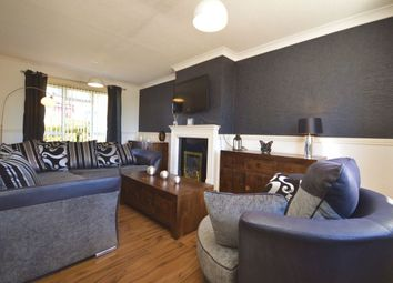 Thumbnail 3 bed terraced house for sale in Dallas Drive, Kirkcaldy