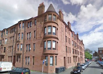 Thumbnail 2 bed flat for sale in Wilson Street, Braehead, Renfrew