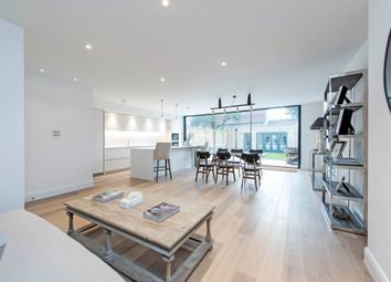 Thumbnail 5 bed semi-detached house for sale in Thurleigh Road, London