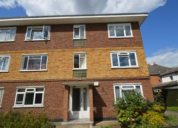 Thumbnail 1 bed flat to rent in Chelsea Close, Hampton Hill