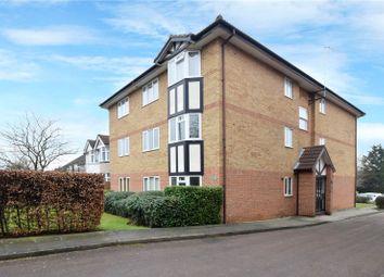 Thumbnail 1 bed flat for sale in Gardner Court, 764 St. Albans Road, Watford, Hertfordshire