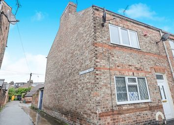 Thumbnail 3 bed property to rent in Dudley Street, York