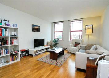 Thumbnail 1 bedroom flat to rent in Eaststand Apartments, Highbury Stadium Square, Highbury, London