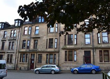 Thumbnail 1 bed flat for sale in 8, Lyle Street, Greenock, Renfrewshire