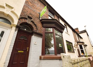 Thumbnail Room to rent in London Road, Penkhull, Stoke-On-Trent