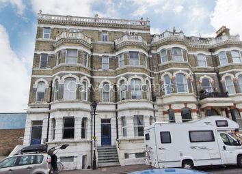 Thumbnail 3 bed flat for sale in Dalby Square, Cliftonville, Margate