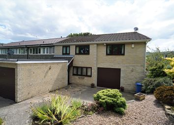 Thumbnail 4 bedroom end terrace house for sale in Carlton Rise, Wharncliffe Side, Sheffield