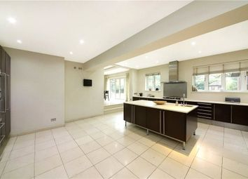Thumbnail 7 bed detached house for sale in Parkside Gardens, Wimbledon Village, London