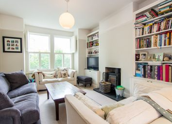 Thumbnail 4 bed semi-detached house to rent in Atbara Road, Teddington