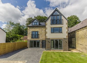 Thumbnail 6 bed detached house for sale in Lady Royd Gardens, Bradford