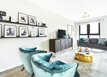 Thumbnail 1 bedroom flat for sale in Lakeside Drive, Park Royal, London